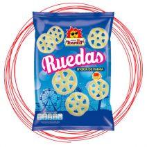 Tosfrit Ruedas