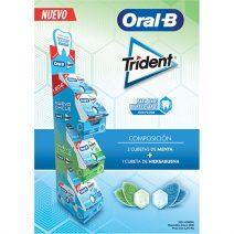 Trident Oral B