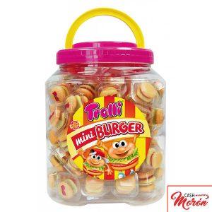 Trolli - Mini Burger