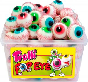 Trolli - Pop Eye