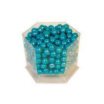 Tukan - Bombonera Deluxe Azul