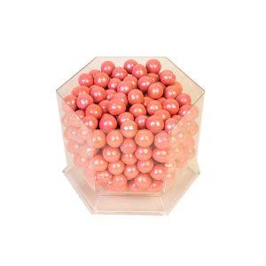 Tukan - Bombonera Deluxe Rosa