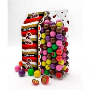 Tukan - Chococranch Deluxe Color