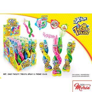 Twisty Treats Spray
