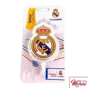 Vela del Real Madrid