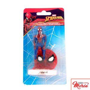 Vela de Spiderman