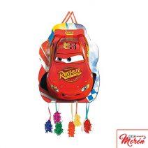 Verbetena - Piñata de Cars