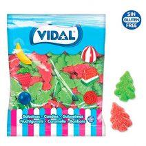 Vidal - Árbol de Navidad