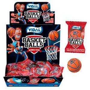Vidal Basket Balls