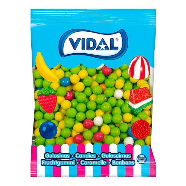 Vidal Bolas de Chicle