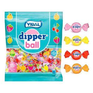 Vidal - Dipper Ball