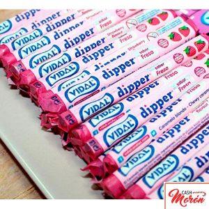 Vidal - Dipper fresa