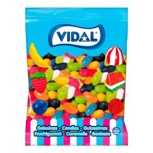 Vidal- Glas Fuit- Alubias Surtidas