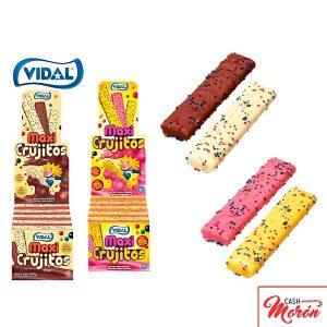 Vidal - Maxi crujitos