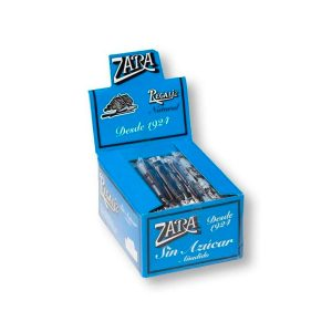 Zara Regaliz sin azúcar